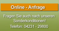 onlineanfrage