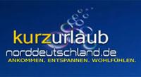 Kurzurlaub Norddeutschland Logo